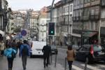 Горбатая улица Порту