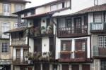 Старинный португальский город Гимарайнш