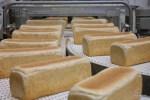 Хлеб после выпечки охлаждают для последующей нарезки