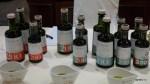 Монобрендовые оливковые масла от компании Doscientas