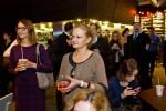 На открытии Shake Shack в Москве