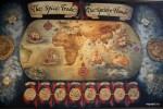 Великие географические открытия были совершены в погоне за пряностями. Музей в городе Мосеел-Бей, ЮАР