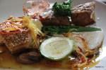 Блюдо из меню Reuben's, Франшхук