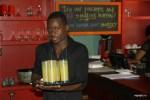 Свежие тропические соки - одно из непременных удовольствий Кейптауна