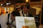 Кулинарная книга Лорана Пети