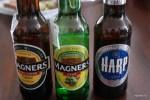 Ирландские сидры и пиво