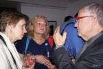 С энологом Ириной Годуновой и Хосе Пеньином