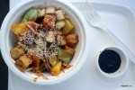 Салат из хрустящих овощей Rojak