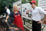 Жарю свинину от Мираорга в Белгородской бласти