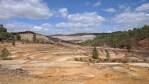 Испанцы пытаются высаживать леса на безжизненных берегах Рио-Тинто