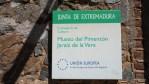 Вероятно, единственный в мире музей паприки, Хараис де ла Вера, Эстремадура