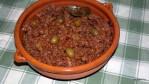 Пикадильо. классика старой кубинской кухни