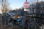 Амстердамский канал