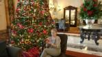 Новый год в лимском  отеле Country Club