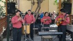 Музыканты в пикантерии Sol de Mayo