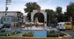 Даже коррида устроена в Арекипе не так, как в других городах Перу