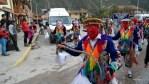 6 января индейцы спускаются с окрестных гор в Ольянтайтамбо и устраивают праздничные шествия
