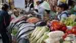 На рынке в Арекипе можно купить все, что нужно для севиче - от свежей рыбы до кукурузы, камоте и острых перцев