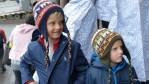 Мои внуки - маленькие индейцы. Куско