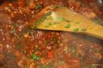 Готовим соус для чирбули