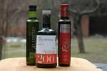 Чилийские оливковые масла