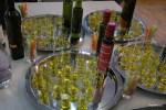 Дегустация чилийского оливкового масла