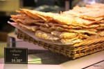 Монастырские сладости на Лионском рынке