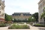 Старый вокзал Лиона переоборудовали в центр развлечений