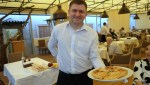 Гордость грузинской кухни - хачапури