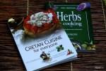 Книги о критской кухне и
