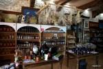 Критские сувениры: оливковое масло и ароматные травы. Панормо