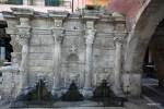 Фонтан Римонди 17 в. в Ретимно, Крит