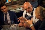 Питер Гофф-Вуд: русскую и южноамериканкую кухню объединяет кнсерватизм