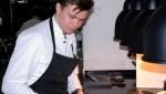 Шеф-повар таллинского ресторана Art Piori  Арм Оя