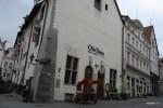 Таллинский ресторан средневековой кухни Olde Hansa