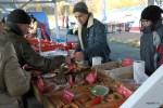 Рыбный рынок Таллина