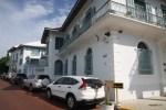 Посольство Франции на одноименной площади в Старой Панаме
