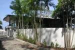В этом доме на острове Контадора три месяца скрывался свергнутый шах Ирана
