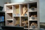 Свежий хлеб в австрийской пекарне