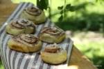 Шведские сладкие булочки канельбюллен