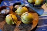 Подготавливаем лимоны к засолке