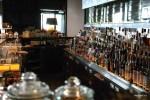 Количество наименований текилы и ома в баре Латинского квартала исчисляется сотнями