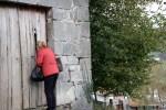 А что там делается в баскском хлеву?