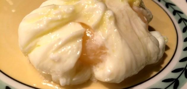 Идеальный способ приготовить яйца пашот