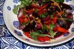 Южно-африканский салат