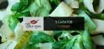 5 салатов с грушей