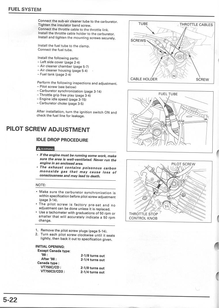 Wiring Diagram For 1985 Honda Vt500 Shadow Honda Cb350