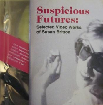 Publications Susan Britton catalog 2