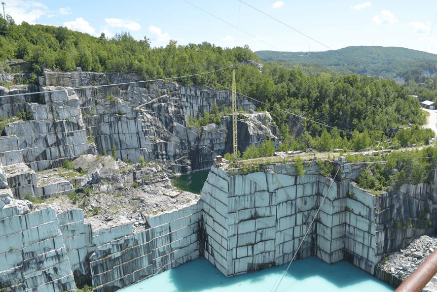 Image of quarry