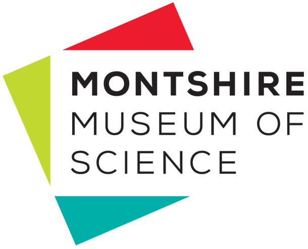 Image of the Montshire Museum of Science logo